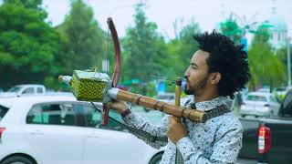 HaddinQo- Masinqo & Kirar shape of you   New ethiopian Music 2018