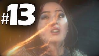 Until Dawn Part 13 - Revelation - Gameplay Walkthrough PS4