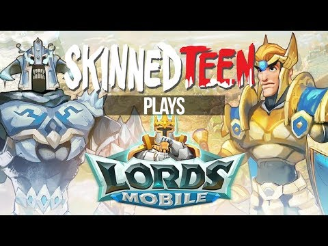 LORDS MOBILE #ad