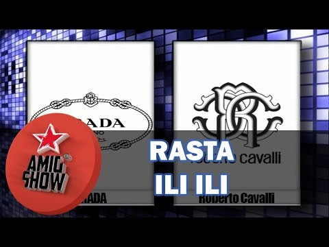 Rasta - Ili ili (Ami G Show S10 - E34)