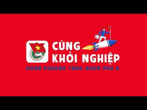 CÙNG KHỞI NGHIỆP l Tuổi trẻ phường Tăng Nhơn Phú A