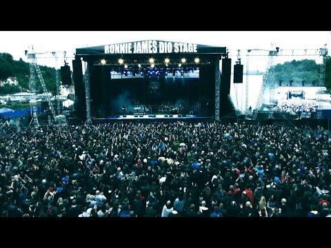 Luca Turilli's RHAPSODY - 'PROMETHEUS' - LIVE @ MASTERS OF ROCK