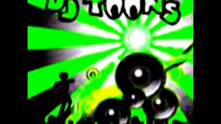 DJ TOONS mix electro break 2012