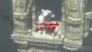 The Last Guardian Official DLC Trailer (PS3)