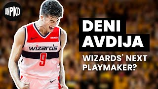 Is Deni Avdija the Wizard's Next Playmaker?