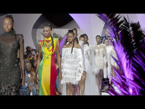 Dakar Fashion Week celebrates new vision of Africa