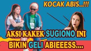 PRANK GILA !!! KAKEK KAYA VS CEWEK CANTIK