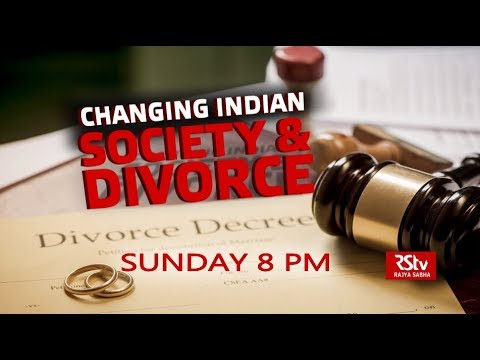 Promo: The Pulse - Changing Indian Society & Divorce | Sunday - 08:00 pm