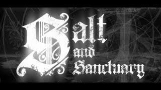 Salt & Sanctuary: Time to Rage Part 1 (2D Dark Souls)