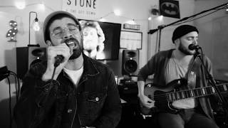 """How Deep Is Your Love"" - Bee Gees (Cover) ft. Brother Stone & The Get Down MP3"
