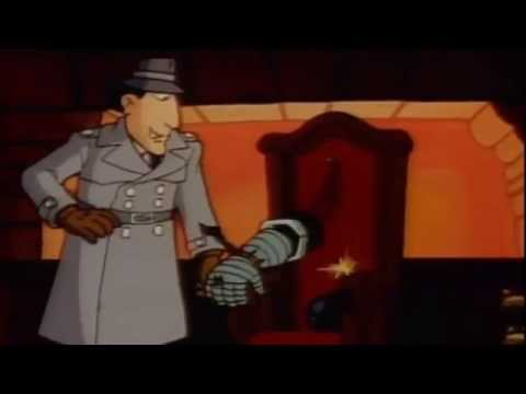 Inspector Gadget Theme Song (HQ)