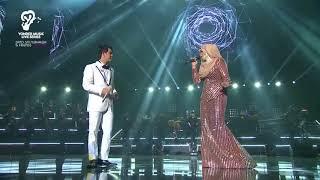 Seluruh Cinta feat  Cakra Khan Live   Dato' Siti Nurhaliza & Friends Concert