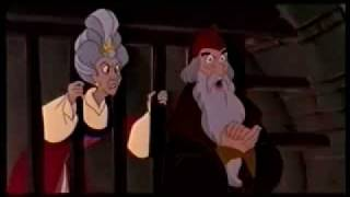 Swan Princess - The Clavius Song (German)