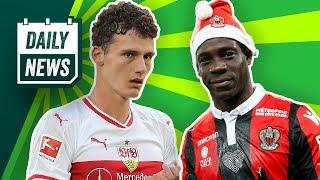 Transfer News: Pavard - SSC Neapel statt FC Bayern? Balotelli in die Serie A? Murillo zu Barcelona