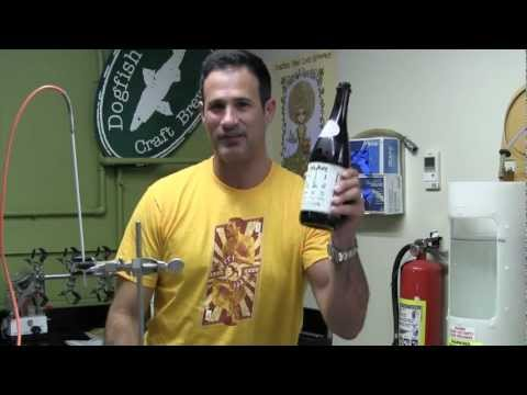 Quick Sip Clips With Dogfish Head: Ta Henket