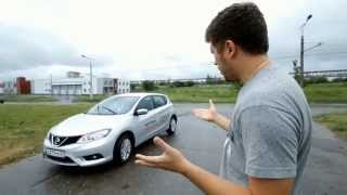 видео Nissan Tiida второго поколения «  Новая Nissan Tiida/Ниссан Тиида — хэтчбек, 2015, форум