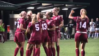 Alabama Soccer Top 10 Goals of 2011
