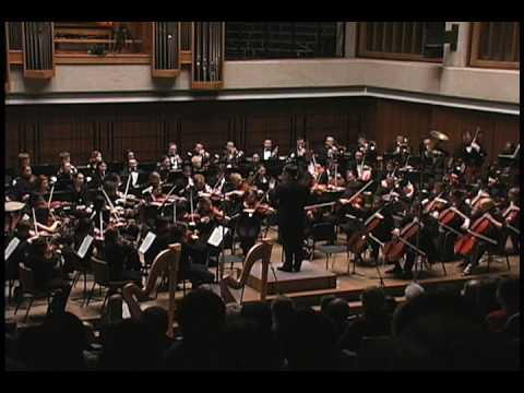 Kevin Noe conducts Mahler Symphony no. 2 (excerpts).mov