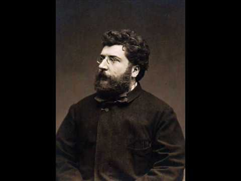 Georges Bizet - Habanera from ''Carmen Suite No.2''