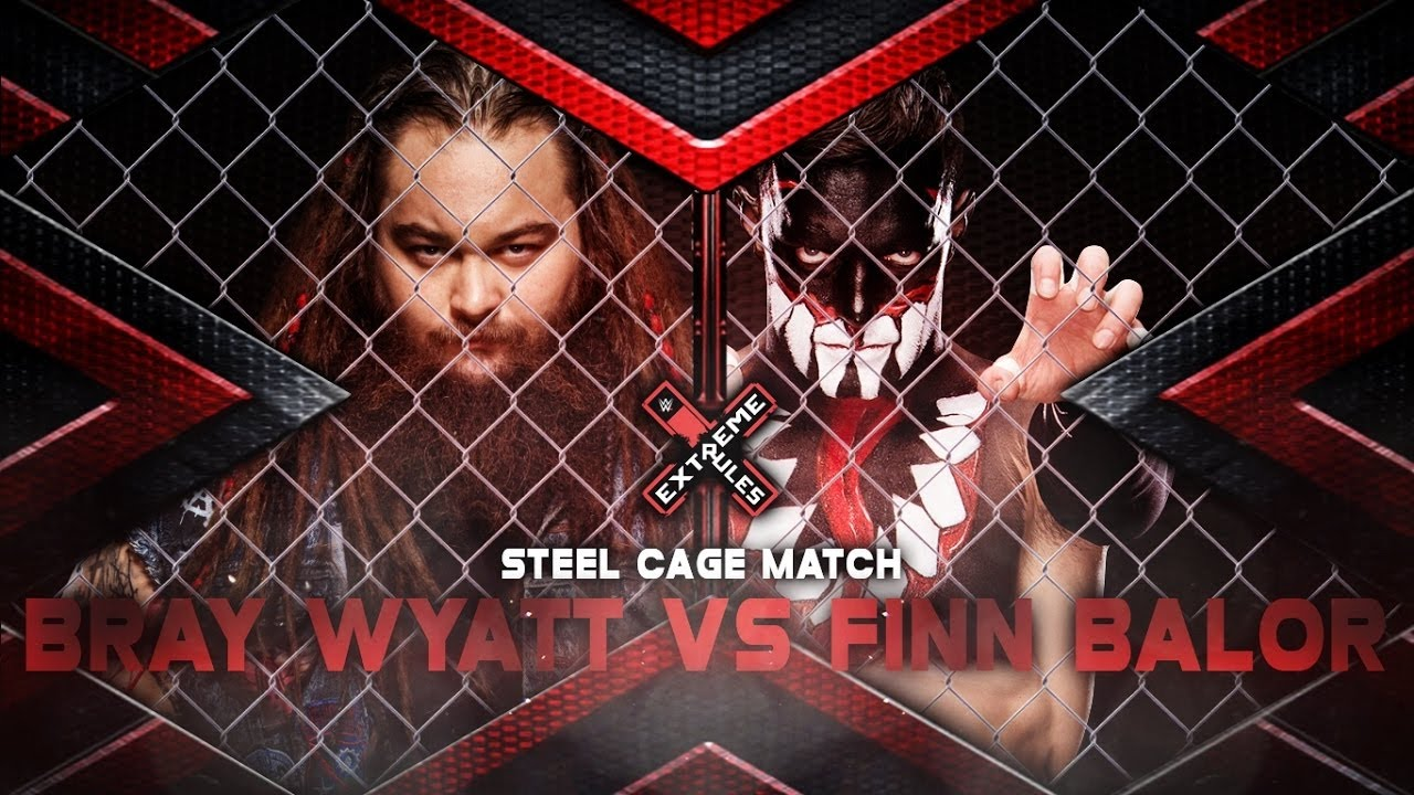 Wwe extremerules 2017 highlights wwe extreme rules 4 june 2017 extreme rules 4 6 17 highlights