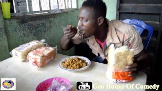 GEO HOUSE OF COMEDY Episode 9