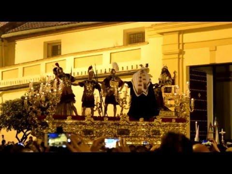 Salida de la hermandad de la Amargura | Semana Santa de Sevilla 2016