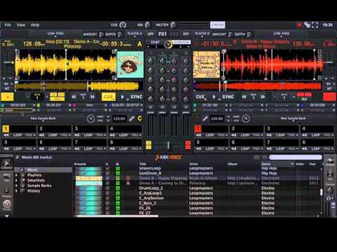 DJ HERO CONTROLLER ON PC