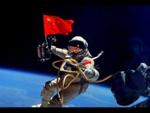 China's Space Program - Q A Session Panel Discussion