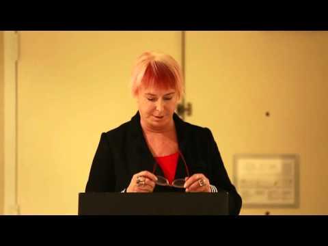 Britt Allcroft Speech