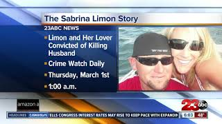 Crime Watch Daily: The Sabrina Limon Story