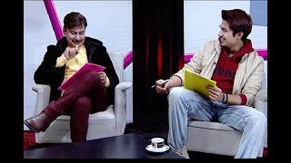 ANMOL KC & BHUWAN KC | HEARTTHROBS TOGETHER | KRI SPECIAL | THE EVENING SHOW AT SIX