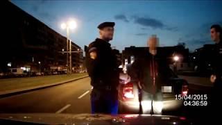 PČR: Řidič pod vlivem marihuany projel před policisty na červenou