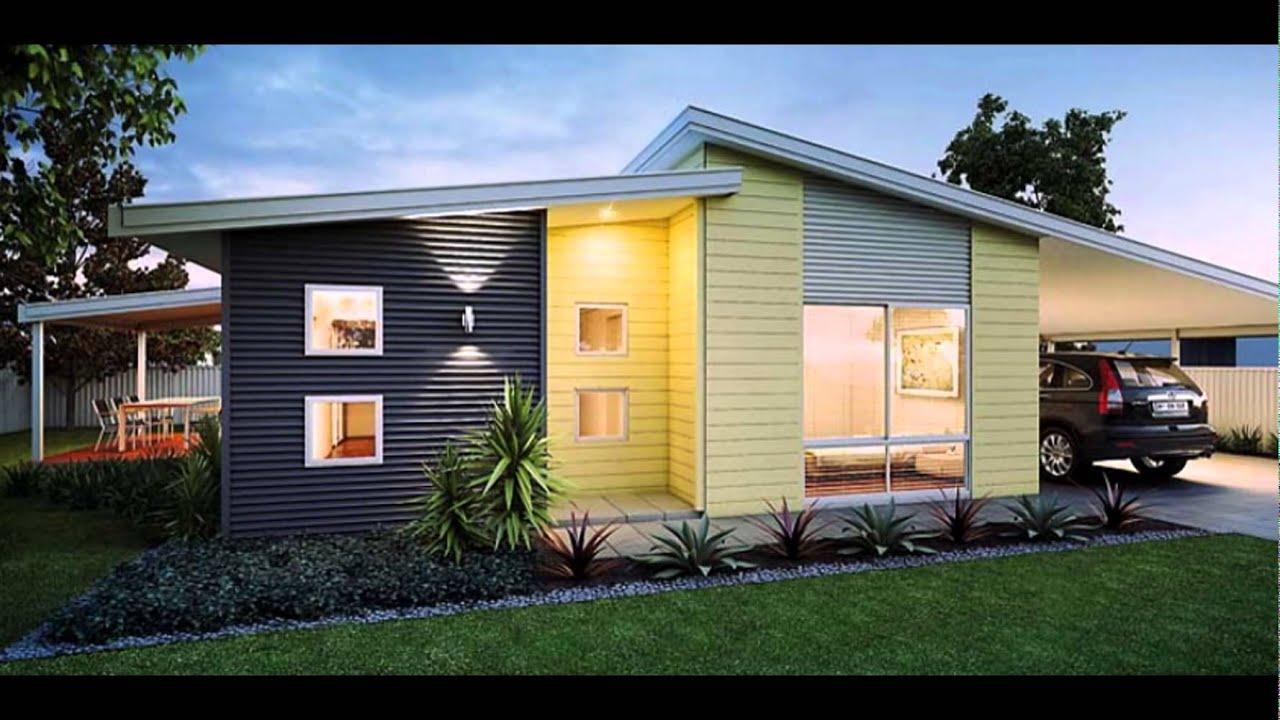 Beau Prefab Homes Australia September 2015