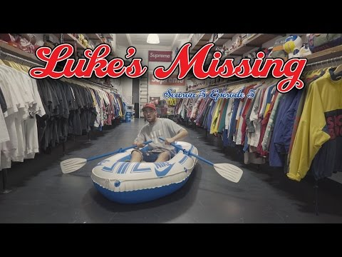 Luke's Missing! Round Two the Show S3 Ep5