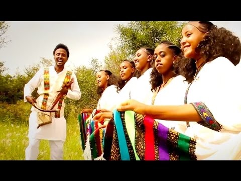 Fiseha Hailay - Ruhus Awdeamet  /New Ethiopian Tigrigna Music (Official Video)