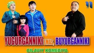 Download Yugurganniki emas buyurganniki (o'zbek film)   Югурганники эмас буюрганники (узбекфильм) Mp3 and Videos