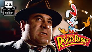 Roger Rabbit: Character Exposition Done Right
