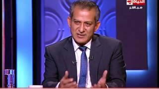 بالفيديو.. رئيس هيئة الطاقة الذرية: انقطاع الكهرباء لن يتكرر مرة ثانية