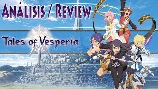 Tales of Vesperia - Análisis / Review en Español: Bienvenidos a Terca Lumireis (XBOX360 - PS3)