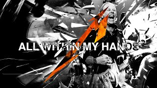 Metallica & San Francisco Symphony: All Within My Hands (Live) YouTube Videos