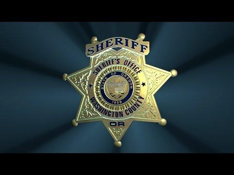 Washington County Sheriff Testimonials