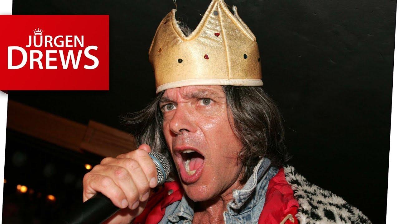 Ich Bin Der König Von Mallorca Jürgen Drews Youtube