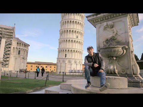 Dj Sebi - S-a dus vestea-n Anglia stie toata Italia