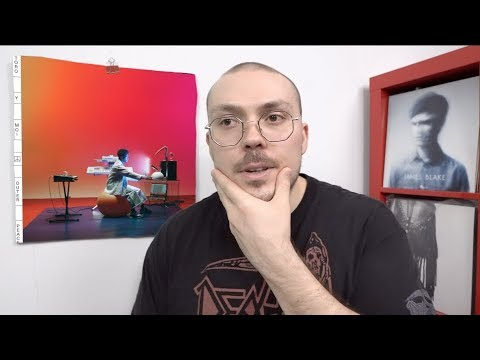 Toro y Moi - Outer Peace ALBUM REVIEW