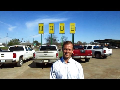 Mississippi John Deere Dealer Wade Inc. in Business for 108 Years