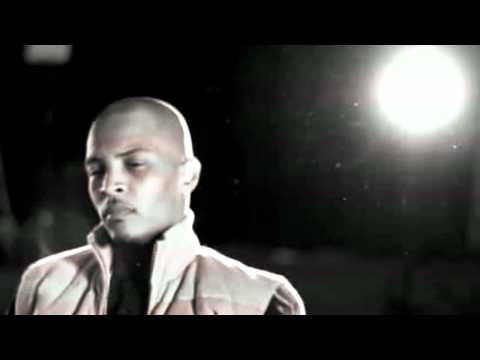 T.I. ft. Christina Aguilera - Castle Walls [Official Video]