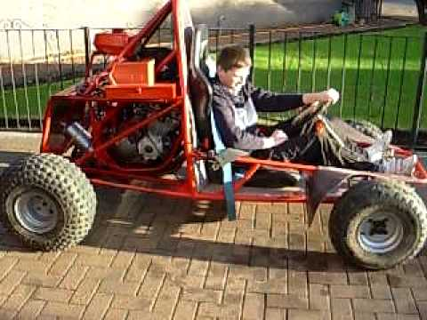 yamaha buggy rage off road 600 rapid fast for sale youtube. Black Bedroom Furniture Sets. Home Design Ideas