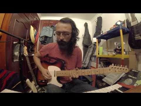 No Fear (guitar overdub)