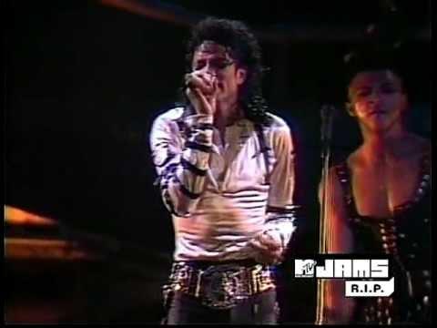 Michael Jackson Heartbreak Hotel Live in Kansas City 1988 HQ Remastered