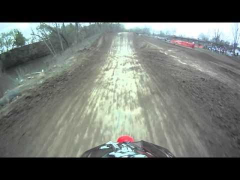 Green Acres marion Ks motocross 3-18-2012